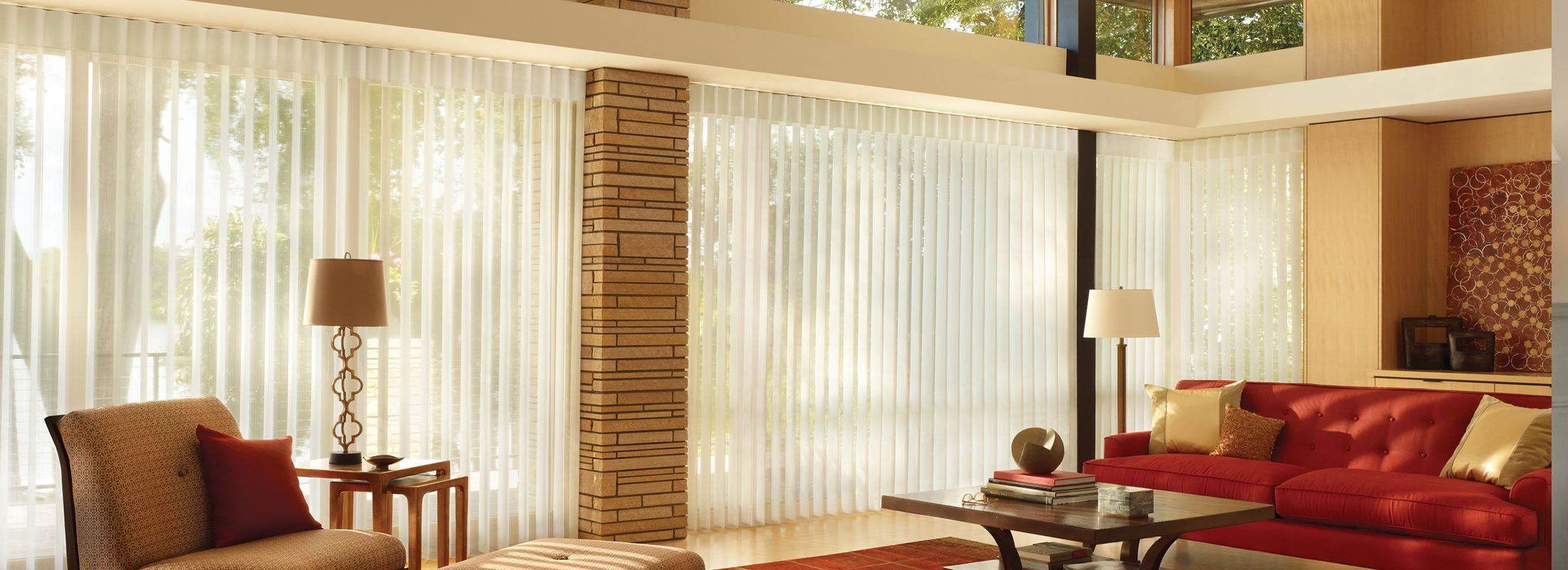 Selecting the right windowtreatment for yourhousehold