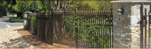 Approach the contractors on our website to find the perfect solution for your fencing needs.