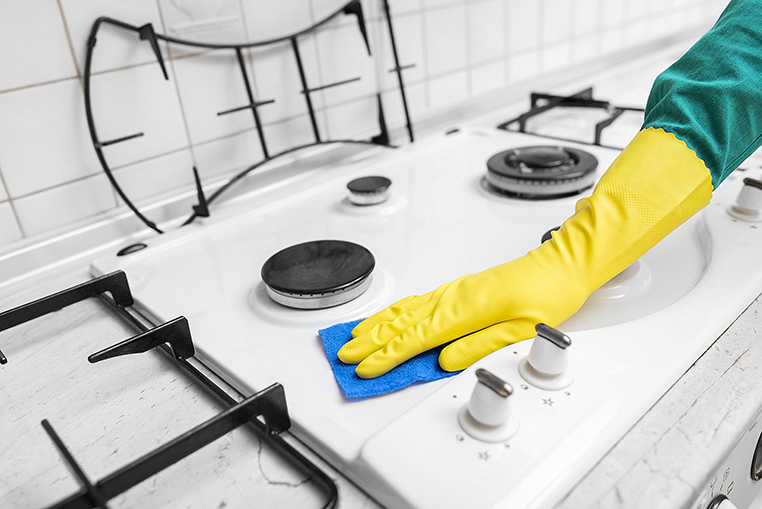 You Need To Know About Glass Stove Top Cleaner