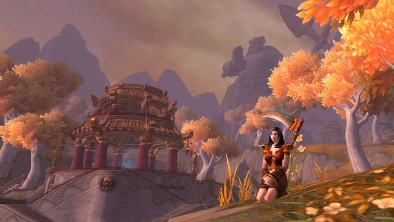 Get your desired level in the World of Warcraft game easily
