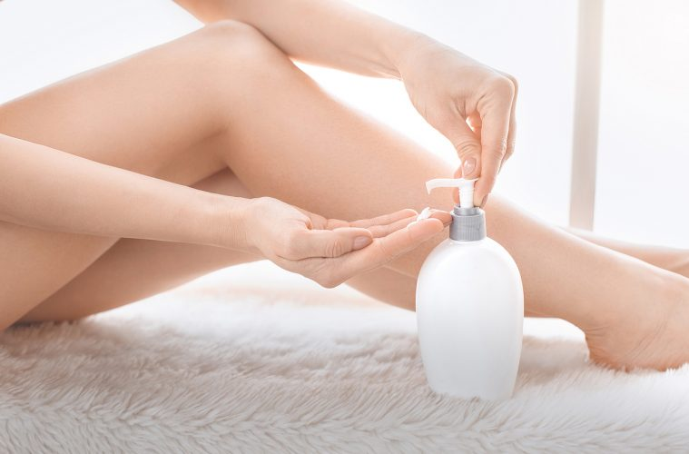 Go All Natural With The Best Organic Body Lotion.
