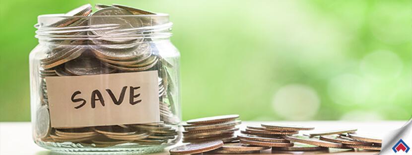 How to kick start our savings?