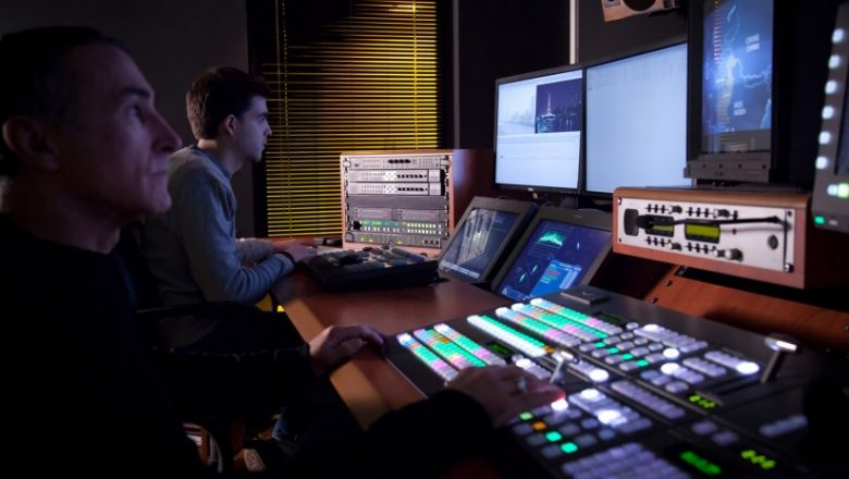 Things to look out while choosing a recording studio