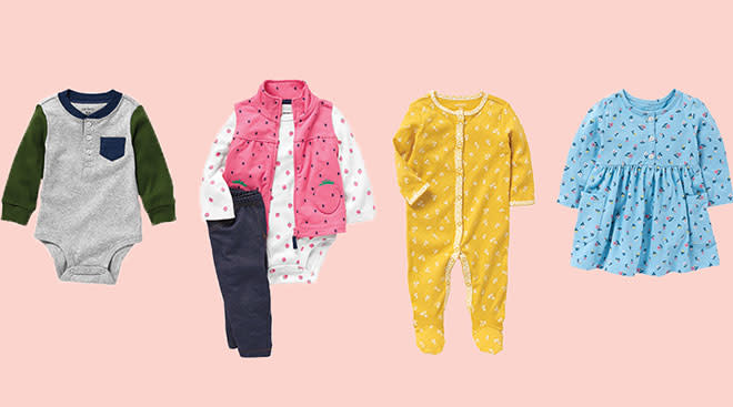 Selecting The Absolute Best In Baby Clothing