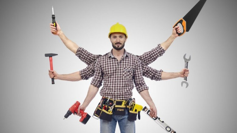 Everything you want to know about handyman in Pearland