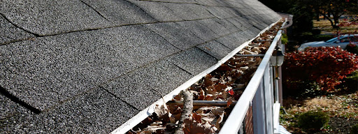 Gutter cleaning is necessary to maintain your house